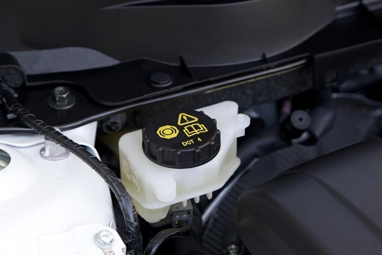 刹车液是什么,为什么要使用它?
