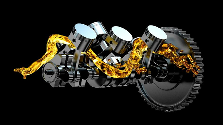 5w40:如何选择合适的机油