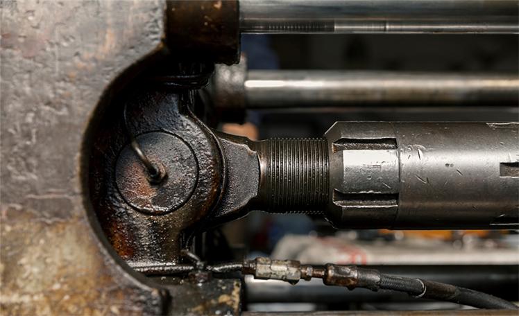 如何选择合适的液压油?