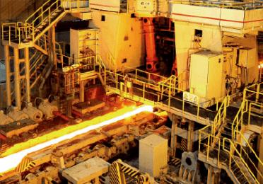 冶金(钢铁)行业