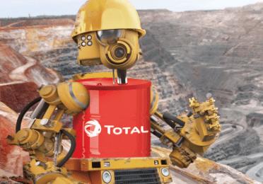 矿业燃油和润滑油的解决方案