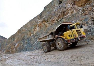 道达尔——深受200个矿场信任的合作伙伴