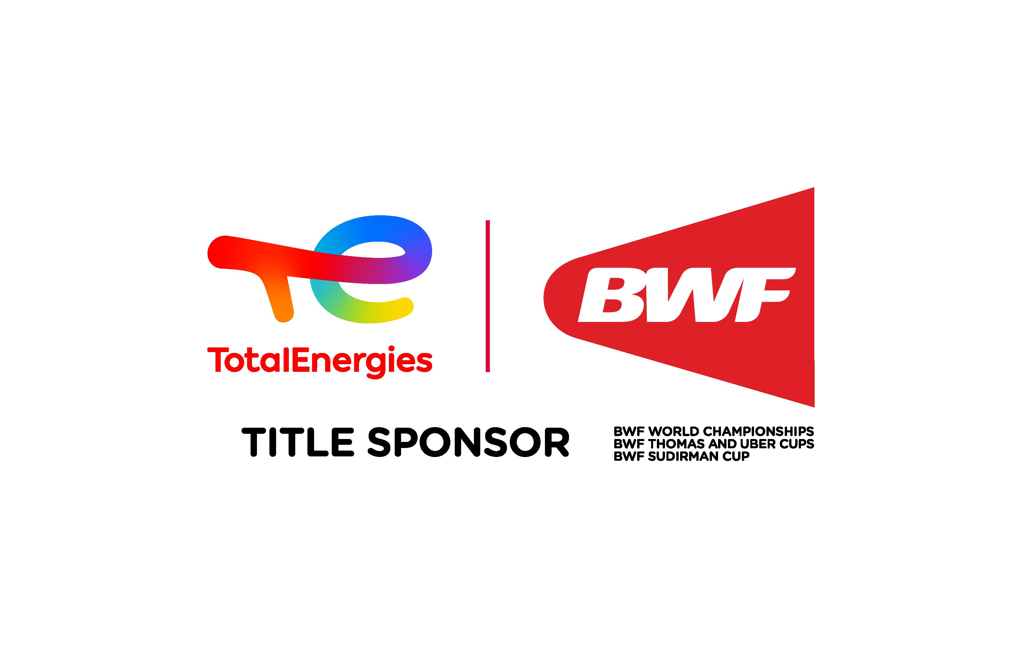 TotalEnergies x BWF