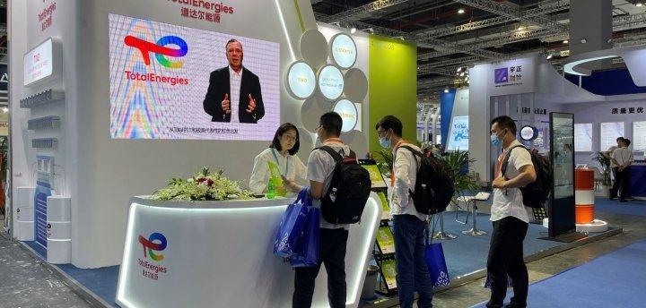 中国国际纺机展暨ITMA亚洲展圆满落幕